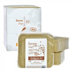 Savon Argan bio 100g