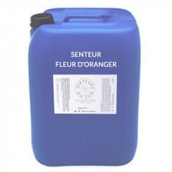 Solution hydroalcoolique parfumée